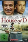 House of D - OVP - Neues cover
