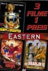 Eastern - 3 Filme - 1 Preis - OVP
