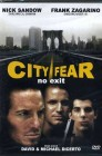 City Fear - No Exit - OVP