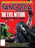 FANGORIA 336 (englische Sprache)