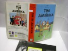 A 1101 ) Tim und Stuppi Tim in Amerika