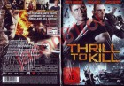 Thrill to Kill / DVD NEU OVP uncut D. Lundgren