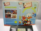 A 1109 ) Walt Disney Home Video Donald Duck Eine Ente wie Du