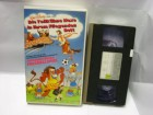 A 1115 ) Walt Disney Home Video Die Tollkühne Hexe in ihrem