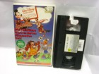 A 1116 ) Walt Disney Home Video Die Tollkühne Hexe in ihrem