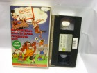 A 1117 ) Walt Disney Home Video Die Tollkühne Hexe in ihrem