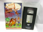 A 1119 ) Walt Disney Home Video Die Tollkühne Hexe in ihrem