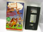 A 1121 ) Walt Disney Home Video Die Tollkühne Hexe in ihrem