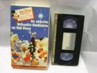 A 1124 ) Walt Disney Home Video Die schönsten Weihnachts Ges