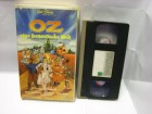 A 1125 ) Walt Disney Home Video OZ eine fantastische Welt