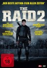 The Raid 2 - NEU - OVP