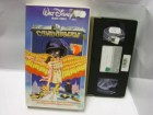 A 1130 ) Walt Disney Home Video Condorman mit Oliver Reed ,