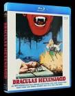 Draculas Hexenjagd - Blu-ray - OVP