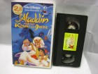 A 1139 ) Walt Disney Home Video Aladdin und der König der Di