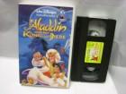A 1140 ) Walt Disney Home Video Aladdin und der König der Di