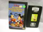 A 1143 ) Walt Disney  Die schönsten Weihnachts Geschichten v