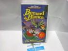 A 1157 ) Walt Disney Meisterwerke Bernhard & Bianca