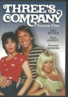Three's Company Season 1 John Ritter, Suzanne Somers