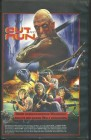 Cut and Run (Uncut Collector's Edition) VHS