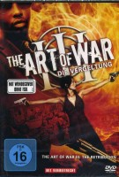 The Art Of War 3 - Die Vergeltung - OVP