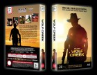 Wolf Creek - gr. lim. Hartbox - 84´- Cover B - signiert- WoH