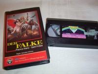 Der Falke  -VHS-