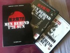MEN BEHIND THE SUN - limited 4 disc edition Teile 1 - 4