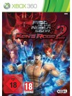 Fist Of The North Star: Ken's Rage 2 Xbox 360 Neu
