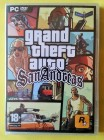 GTA - SAN ANDREAS - PC UNCUT AT - DEUTSCH - NEU+OVP
