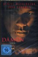Dämon - Trau keiner Seele - OVP - D . Washington