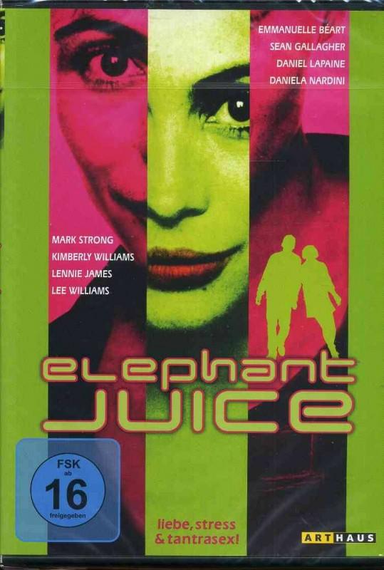 Elephant Juice - OVP