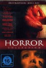 Horror Collection - OVP - 8 Filme - 722 min - J. Alba / D. B