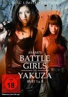 Battle Girls vs. Yakuza 1 & 2 - NEU - OVP