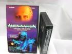 A 1241 ) Alien Nation Das Udara Vermächtni / marketing Film