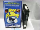 A 1249 ) Keep on Running  / marketing Film