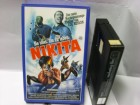 A 1262 ) Nikita mit Jean Reno , Jeanne Mor / marketing film
