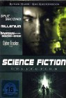 Science Fiction Collection - OVP - 5 Filme