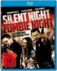 Silent Night, Zombie Night BR - NEU - OVP