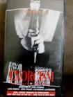 EXORCISM / JESS FRANCO  - (VHS) SEX HORROR UNCUT- RAR!