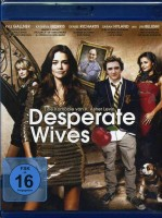 Desperate Wives - OVP - Blu Ray