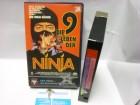 A 1322 ) Die 9 Leben der Ninja Sho Kosugi / VPS einleger