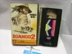 A 1329 ) Django 2 mit Franco nero   / VPS einleger
