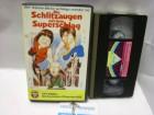 A 1346 ) Die Schlitzaugen mit dem Superschlag / VPS gelb