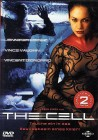The Cell - Director's Cut * Jennifer Lopez * 2 DVDs ***