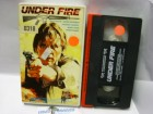 A 1364 ) Under Fire mit Nick Nolte , Gene Hackman / VCL