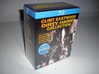 5 Blu-rays: DIRTY HARRY COLLECTION, NEU !