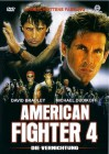 American Fighter 4 - Uncut - Neu/OVP
