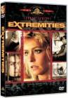 Extremities - uncut DVD - oop