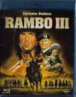 Rambo 3 - Rambo III - Blu-Ray - UNCUT NEU/OVP
