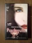 Psychopath-Niemand hört Dich schreien